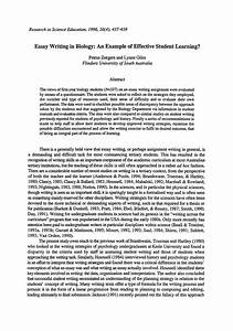 Proposal Essay Topic Rutgers Essay Example  Pdf My First Day Of High School Essay also Narrative Essay Example High School Rutgers Essay Sample Check Essays For Plagiarism Stanford Sample  Research Paper Essay Example