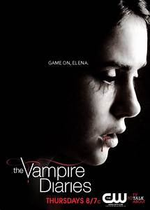 Vampire Diaries Season 4 Promo Poster by Aprilzz on DeviantArt
