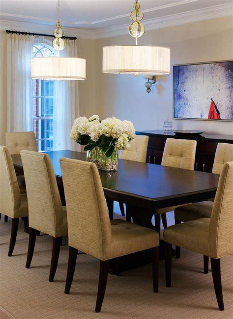 25 Dining Table Centerpiece Ideas  Kitchen Lighting