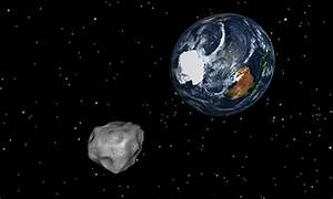 Large asteroid to pass close to Earth on Wednesday: Nasa ...