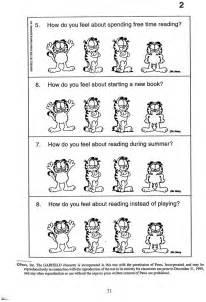 5th Grade Student Interest Survey