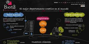 25 Examples of Hand Drawn Elements in Web Design - Designmodo