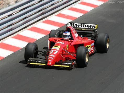 Ferrari 412 T2 High Resolution Image (2 Of 18