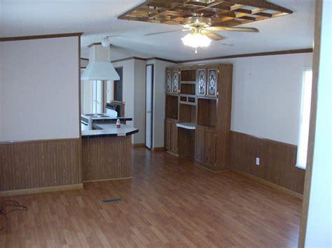 mobile home interior 2 bedroom mobile home interior flickr photo