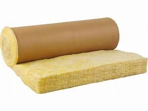 Laine De Verre 120mm : laine verre ~ Dailycaller-alerts.com Idées de Décoration
