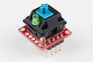 Arduino Keypad Hookup