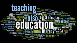 Teacher Writing Wordle