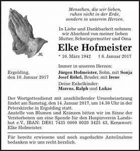 Bracht Und Hofmeister Lemgo : traueranzeige 833174 familienanzeigen todesanzeigen idowa markt ~ Markanthonyermac.com Haus und Dekorationen