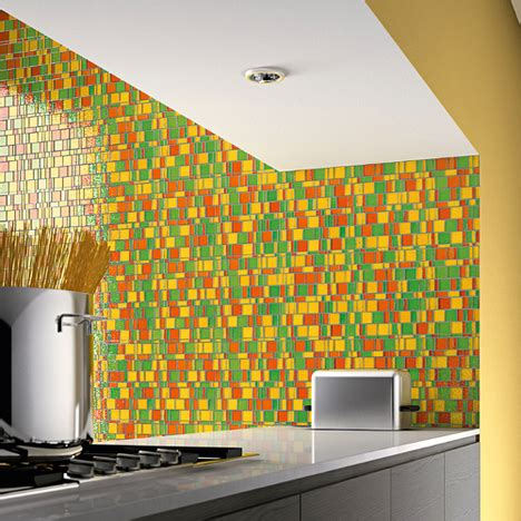 how to tile a kitchen jetson green liberty collection recycled glass 7363