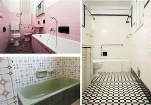 Retro Fliesen Bad : retro bad als inspirational bad design casadsn ~ Sanjose-hotels-ca.com Haus und Dekorationen