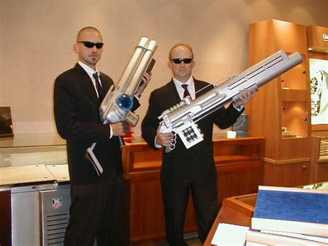 mib halloween costume  steps  pictures