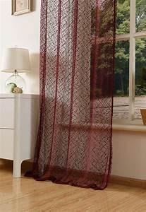 Länge Gardinen Fensterbank : gardine netzvorhang mit sen einfarbig transparent b gelband l nge anpassen ebay ~ Watch28wear.com Haus und Dekorationen