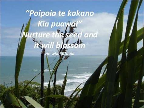 childrens whakatauki google search maori words te