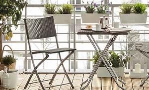 Balkonmöbel Für Kleinen Balkon : welche balkonm bel f r den kleinen balkon ~ Michelbontemps.com Haus und Dekorationen