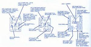 Ford Fairlane 2004 Fuse Box  Block Circuit Breaker Diagram  U00bb Carfusebox