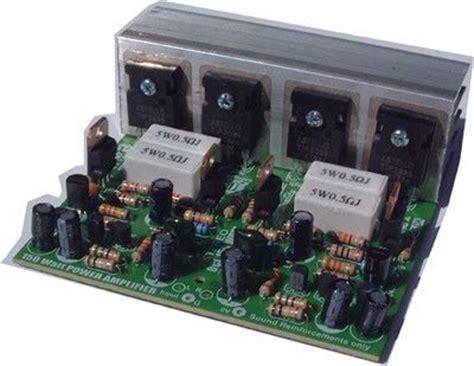ocl 150 watt power lifier kit power lifier