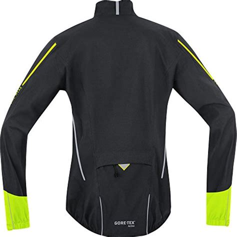 best gore tex cycling jacket gore bike wear men 39 s waterproof cycling gore tex active