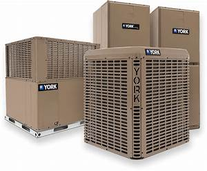 York Air Conditioning Units