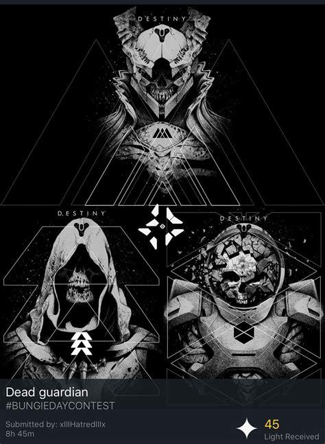 The Guardians Destiny Destiny Tattoo Destiny Bungie