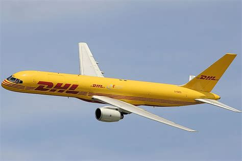 Dhl Express Office Photo