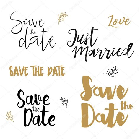Save The Date Template Save The Date Wedding Invitation Labels Save The Date