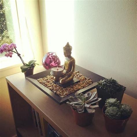 Zen Garten Miniatur by Indoor Miniature Zen Garden My Space