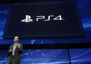 PS4 represents the future of gaming: Sony | Technology News