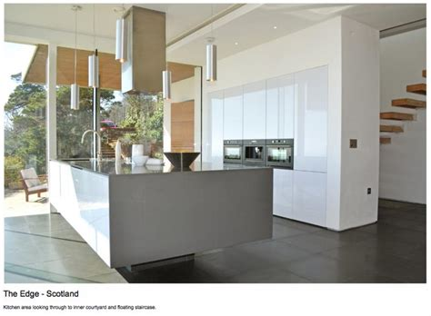 kitchen centre island this kitchen featured on the front cover of grand designs