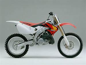 Honda Cr Plastics Bolt Kit 98