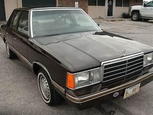 1983 Plymouth Reliant Survivor 14000 Miles 1 Owner Original