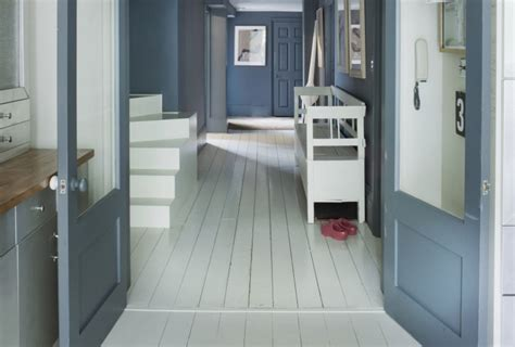 Step-by-step Guide To Beautiful Painted Floors