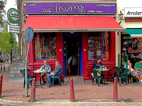 doors coffeeshop amsterdam coffeeshops   reviews
