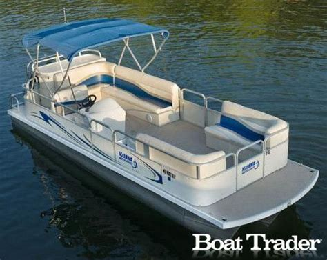 Used Pontoon Boats For Sale In Me by 126 Best Images About Boats For Sale On Pinterest Sedans