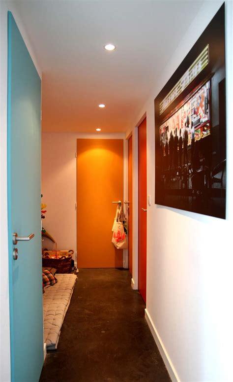 peindre sa chambre 21 idées de couleur de peinture pour vos portes