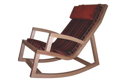 rocking chair footstool studio hip