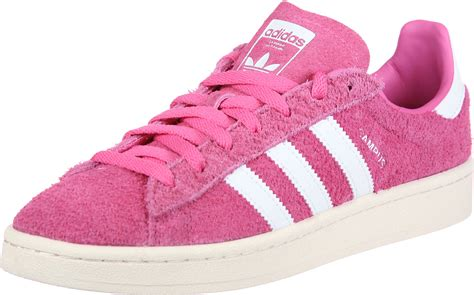 Adidas Campus Shoes Pink