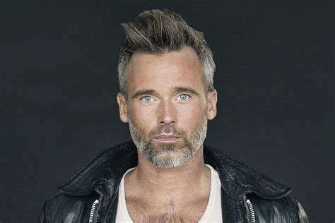 Stylish Haircuts For The Masculine In Their 40s
