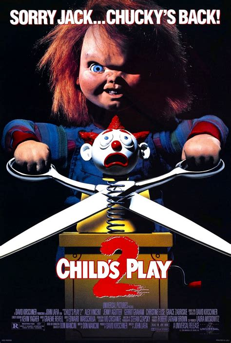 chucky  complete collection blu ray review collider