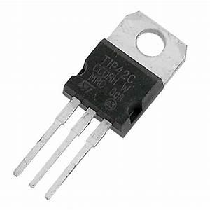 TIP42C - PNP Transistor  Transistor