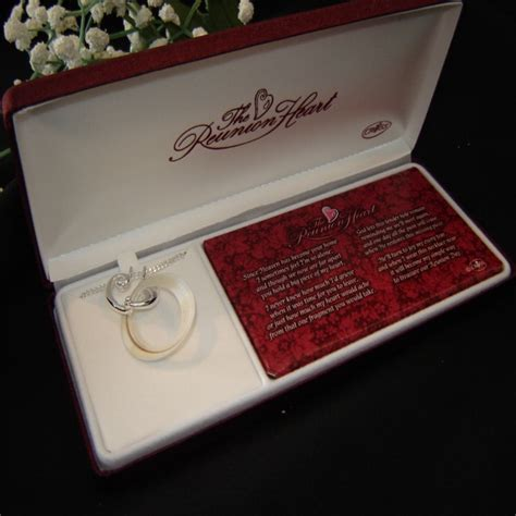 wedding ring holder necklace memorial pieces