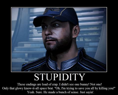Mass Effect Meme - image 271257 mass effect 3 endings reception know your meme