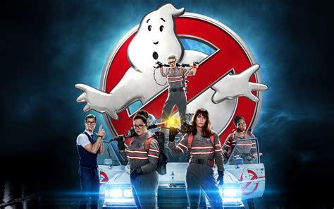 Ghostbusters 5k Movie Wallpapers