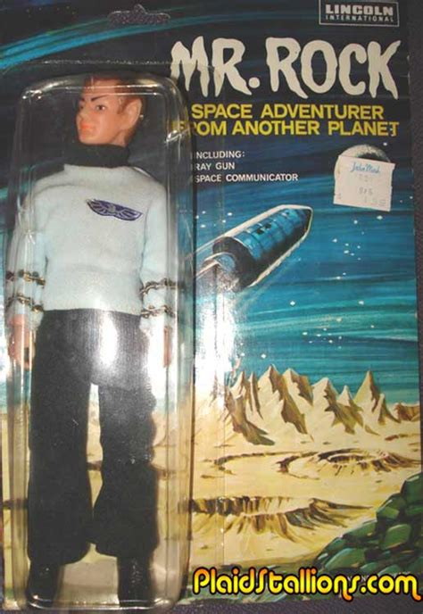 knock brand star trek action figures china rock mr tomland monsters toys funny mego spock lincoln barnorama items bootleg stars