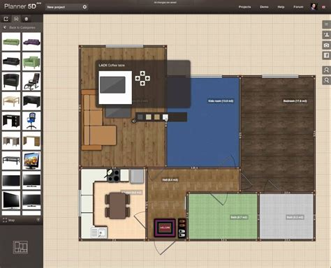 designing  home  home interior design software