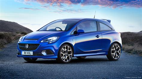 vauxhall corsa vauxhall corsa vxr hd wallpapers
