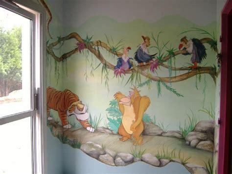 chambre de bébé disney d 233 coration b 233 b 233 d 233 coration chambre b 233 b 233 theme livre jungle