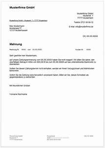 Rechnung Begleichen : mahnung schreiben kostenlose mahnungsvorlagen f r word ~ Themetempest.com Abrechnung