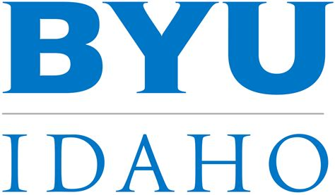 Brigham Young University–idaho Logo.svg