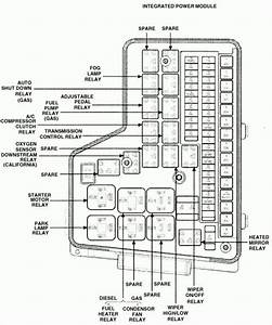 Wiring Diagram  30 2013 Ram Fuse Box Diagram