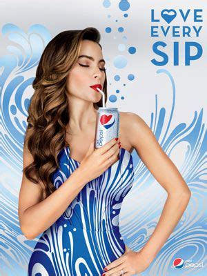 sofia vergara endorsements sofia vergara pepsi celebrity endorsement ads soda ads